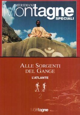 Meridiani Le Grandi Vie n° 7 - Himalaya Indiano vol.2 -  Alle sorgenti del Gange