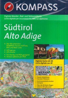 Alto Adige 3D