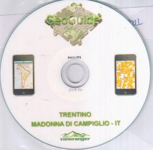 Madonna di Campiglio 1:10.000