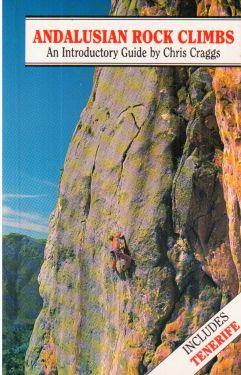 Andalusian rock climbs