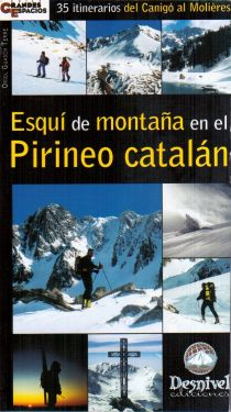 Esquì de montana en el Pirineo catalàn