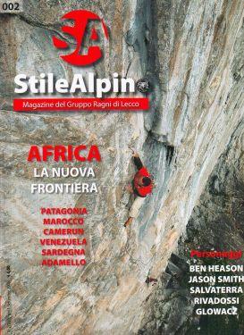 Stile Alpino n° 002