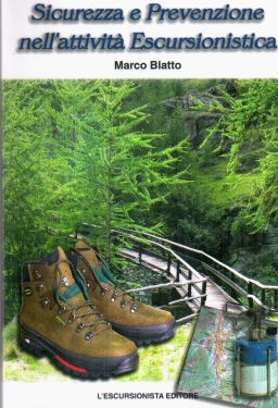 Sicurezza e prevenzione nell'attività escursionistica