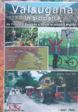 Valsugana in bicicletta
