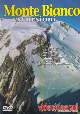 Monte Bianco escursioni