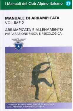Manuale di arrampicata volume 2