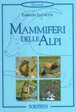 Mammiferi delle Alpi