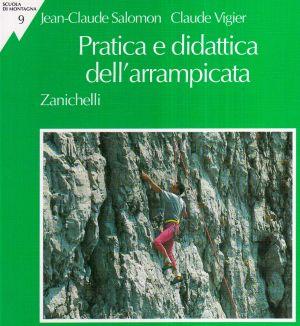 Pratica e didattica dell'arrampicata