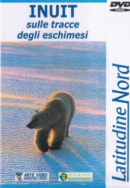 Inuit sulle tracce degli eschimesi