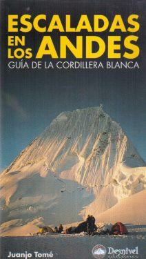 Escaladas en los Andes