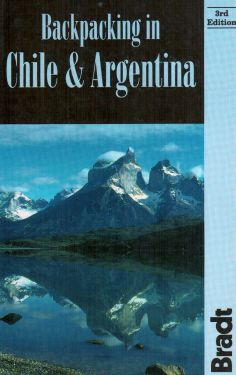 Backpacking in Chile & Argentina