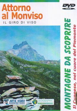 Attorno al Monviso, il cuneese nel cuore del Piemonte