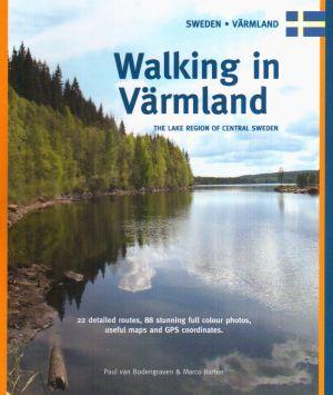 Walking in Varmland