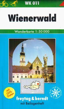 Wienerwald 1:50.000