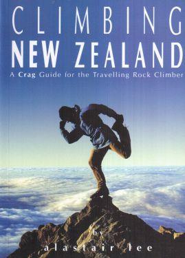 Climbing New Zealand