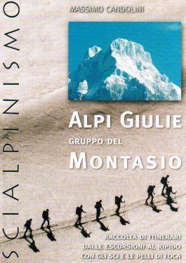 Alpi Giulie, Gruppo del Montasio