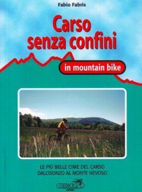 Carso senza confini in mountain bike