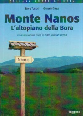 Monte Nanos L'altopiano della Bora