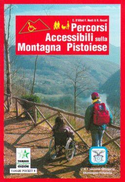 Percorsi accessibili sulla Montagna Pistoiese