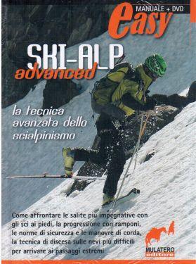 Ski Alp Advanced + dvd