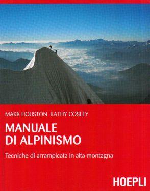 Manuale di alpinismo