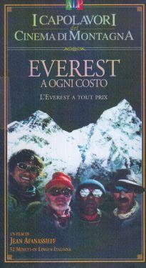 Everest a ogni costo