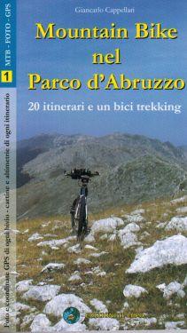 Mountain bike nel Parco Nazionale d'Abruzzo