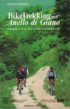 Bike Trekking nell'Anello di Giano