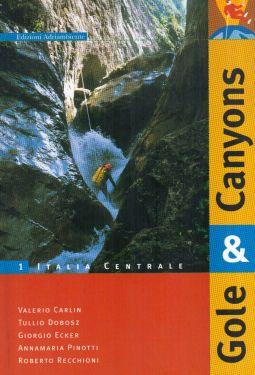 Gole & Canyons, Italia Centrale