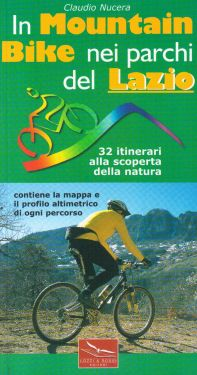 In mountain bike nei Parchi del Lazio