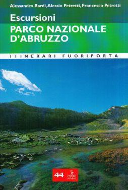 Escursioni, Parco Nazionale d'Abruzzo