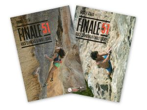 Finale 51 - Rock climbing a Finale Ligure