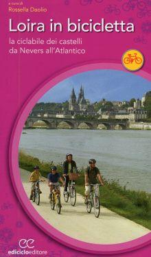 Loira in bicicletta