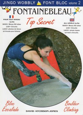Fontainebleau vol.2 - Top Secret