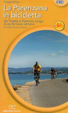 La Parenzana in bicicletta