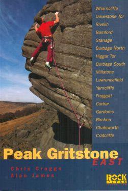 Peak Gritstone east