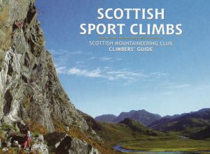 Scottish Sport Climb