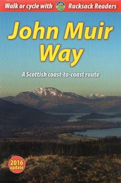 The John Muir Way - Scotland
