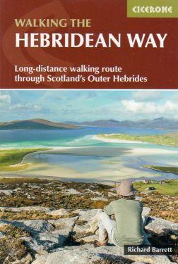 Walking the Hebridean Way / Isole Ebridi