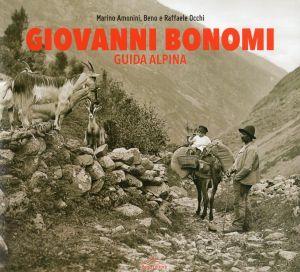 Giovanni Bonomi - guida alpina