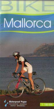 Bike Mallorca 1:100.000