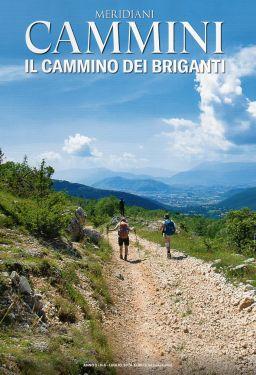 Meridiani Cammini - Il Cammino dei Briganti