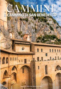 Meridiani Cammini n°11 - Il Cammino di San Benedetto