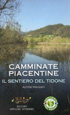 Camminate Piacentine - Il Sentiero del Tidone
