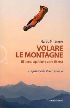 Volare le montagne
