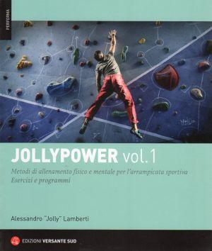 Jollypower vol.1