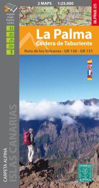 La Palma 1:25.000