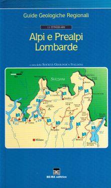 Alpi e Prealpi Lombarde, primo volume