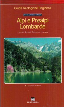 Alpi e Prealpi Lombarde, secondo volume