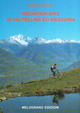 Mountain bike in Valtellina ed Engadina
